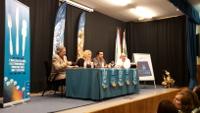 Ya se puede ver en internet el vídeo de la primera mesa redonda de las Jornadas de Comunicación, Gastronomía y Promoción del Turismo en el Litoral de Lugo, que se celebró en Foz el 15 de octubre.