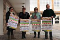 O pavillón de San Román, en Cervo, acollerá a celebración do Entroido na que haberá desfile, concurso con premios en metálico e baile o 13 de febreiro.