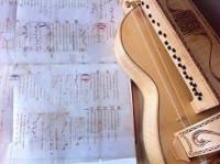 Prés de Cambrai visita Ribadeo este domingo, 15 de novembro, onde porá música a cantigas medievais de Martín Códax.