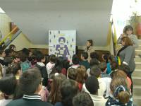O Concello de Burela convoca o X Concurso de Microrrelatos e o VI de Lemas con motivo da celebración do día internacional para a eliminación da violencia contra as mulleres.