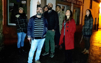 Ya se puede ver en internet el vídeo de la segunda mesa redonda de las Jornadas de Comunicación, Gastronomía y Promoción del Turismo en el Litoral de Lugo, que se celebró en Viveiro el 12 de noviembre.