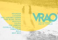 Foz acollerá infinidade de actividades culturais este verán. Unha delas é o Festival Vrao que terá lugar os días 10 e 11 de xullo.