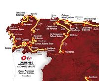 A Volta Ciclista a España cruzará Burela o vindeiro 24 de agosto a partir das 13:30 horas. Entrará na vila pola estrada provincial que une a localidade con San Ciprián.