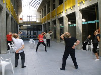 O 4 de abril en Burela ábrese o prazo de inscrición nas actividades de ximnasia preventiva, escola de columna, risoterapia e ximnasia mental, que organiza o Concello.