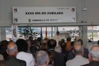 Os actos do XXXIII Día do Xubilado organizados polo Concello de Cervo contarán con 600 participantes. Serán o 1 de maio en San Ciprián.
