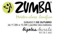 """En Burela terá lugar o 1 de outubro unha máster-class en beneficio da protectora de animais """"Bigotes"""". O evento conta coa colaboración do Concello."""