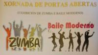 O centro sociocomunitario de Mondoñedo ofrece zumba e baile moderno nunha xornada de portas abertas o vindeiro 23 de novembro.